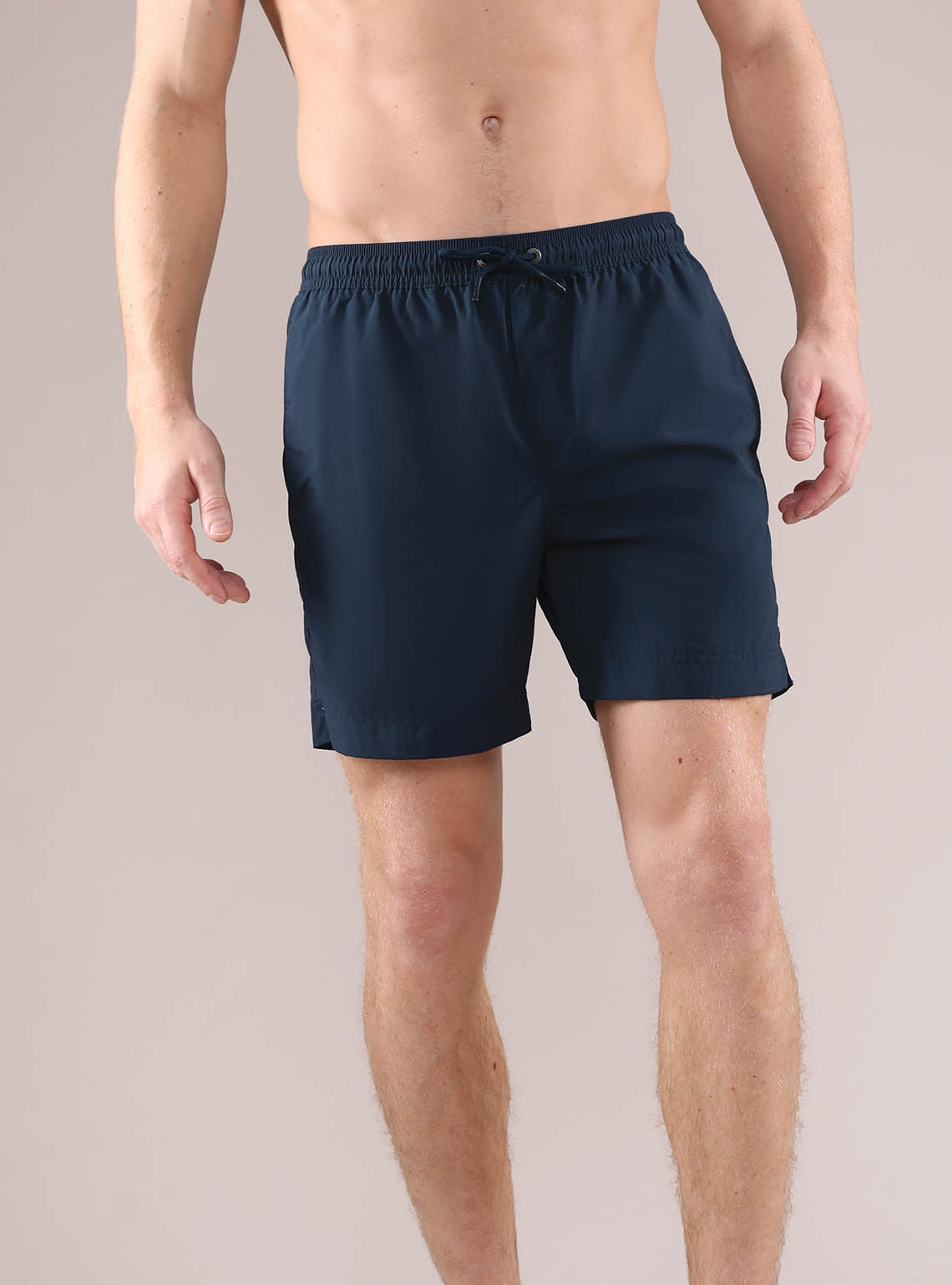 Men's Drawstring Swimshort