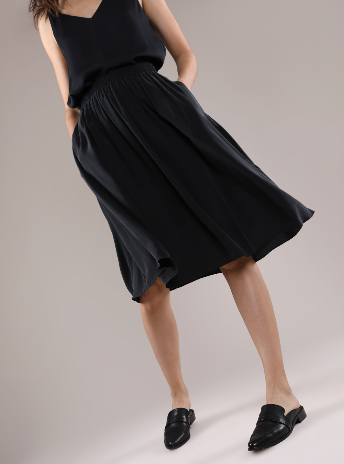 Women's Full Skirt