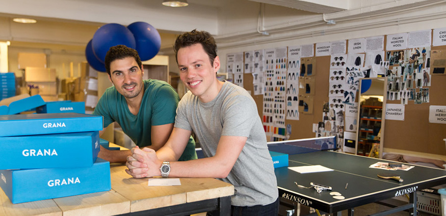Photo of co-founders